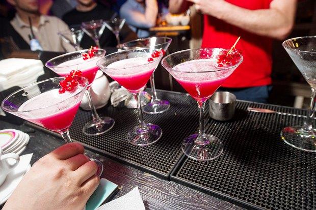 Интервью: Создатели лондонского бара Trailer Happiness — о барной культуре. Изображение № 4.