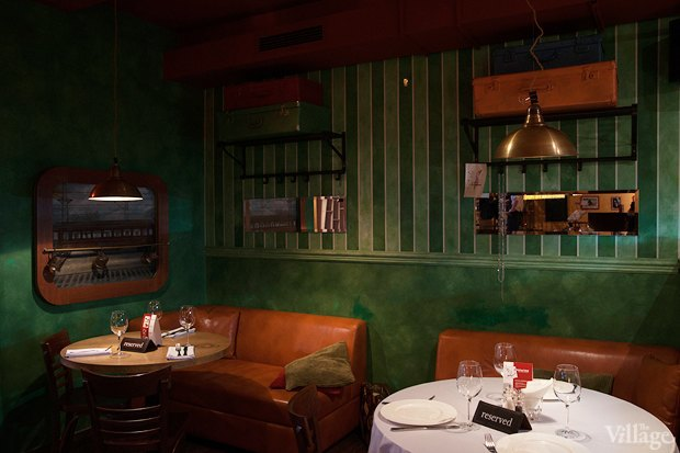 Вегетарианская Москва: 10 кафе, ресторанов исервисов доставки. Изображение № 47.