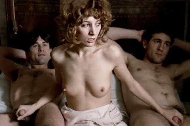 Бернардо Бертолуччи «Двадцатый век» 1976 год, кадр из фильма. Изображение № 4.