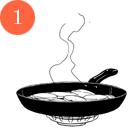 Рецепты шефов: Испанские тапас. Изображение № 3.