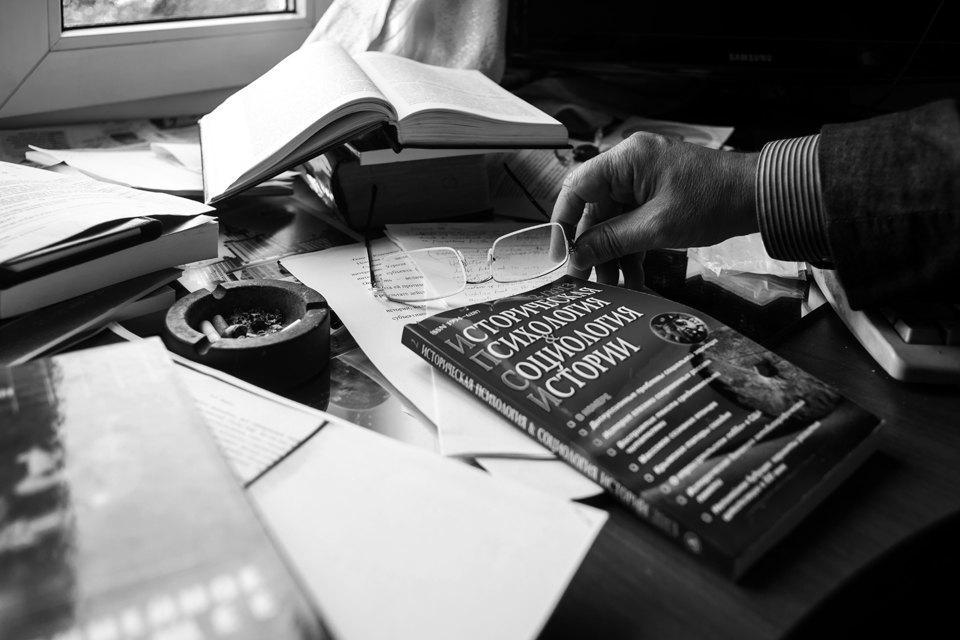 Антрополог Акоп Назаретян о насилии, компьютерных играх и религиозном ренессансе . Изображение № 4.