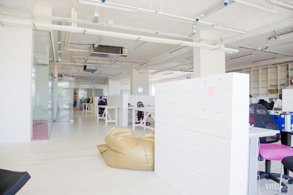 Офис недели: «Большой Город» и Slon.ru. Изображение № 21.