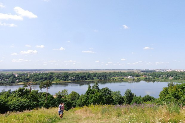 Маршрут на выходные: Дудергофские высоты иГатчинский район. Изображение № 2.