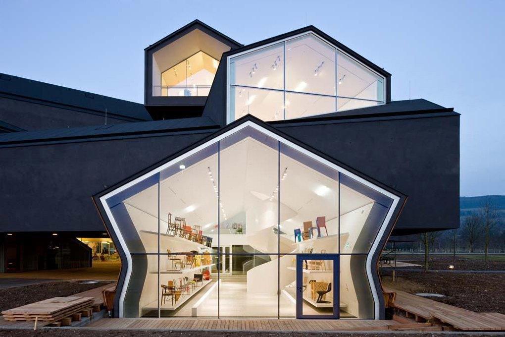 Hopes Tech: 10 самых красивых магазинов мира. Изображение № 6.