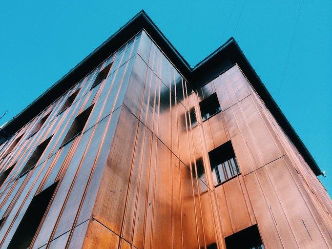Музей ГУЛАГа переедет в новое здание. Изображение № 4.