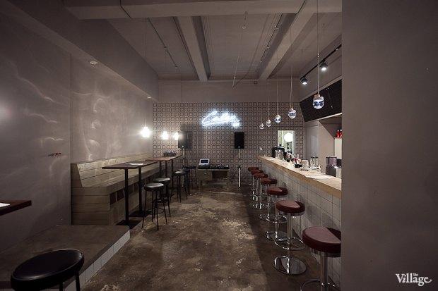 Новое место: Бар «Север» и магазин «Yes Офкос». Изображение № 1.
