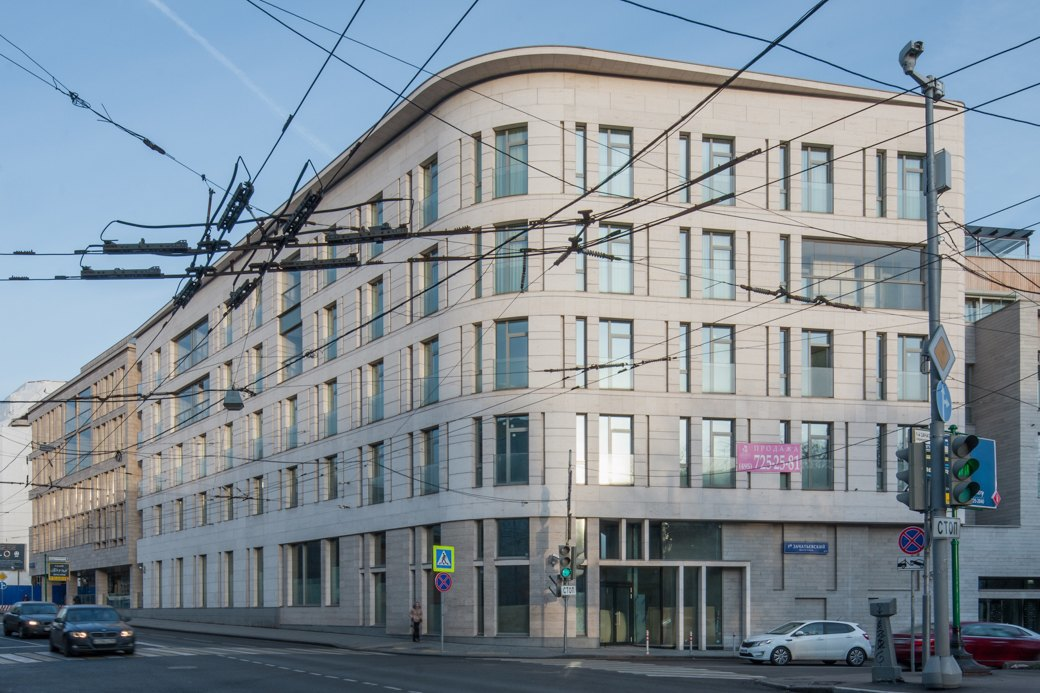 Жилой комплекс «Остоженка 11» Бюро «Сергей Киселёв и партнеры», 2009 год. Изображение № 23.