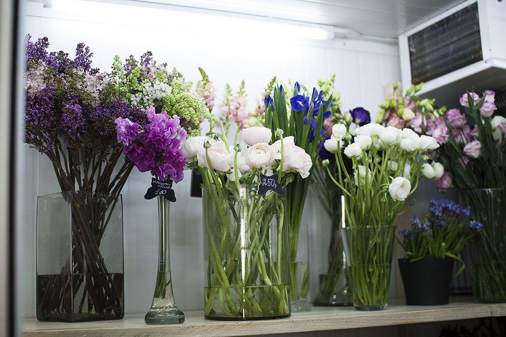 Самоцветы: Как цветочная мастерская «Бамбуста» находит клиентов без рекламы. Изображение № 2.