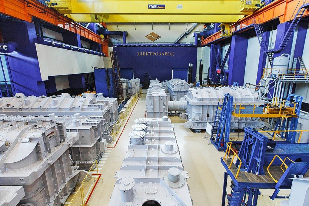 Производственный процесс: Как делают трансформаторы. Изображение № 28.