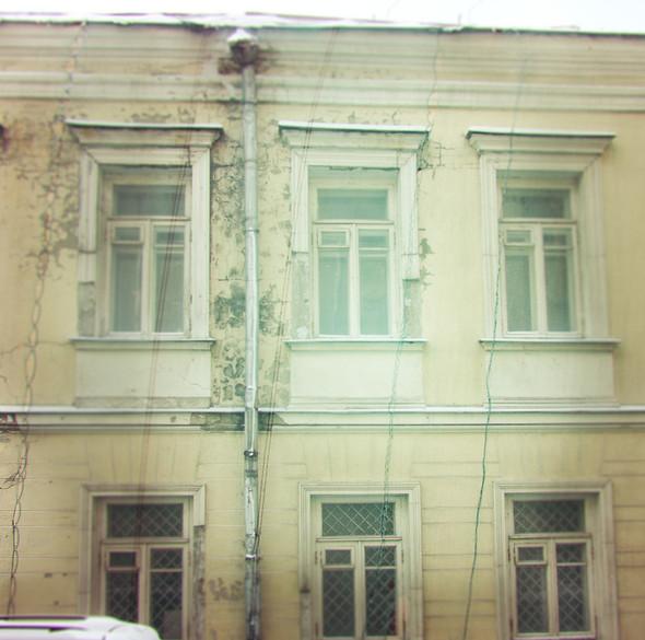 В зоне риска: Усадьба Соколовых-Сибиряковых. Изображение № 16.