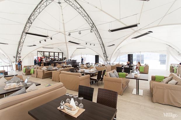 У моря погоды: Рестораны и бары на Крестовском. Изображение № 43.