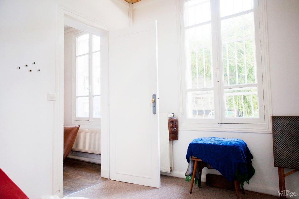Квартиры мира (Париж): Дом в районе Монтрёй. Изображение №30.