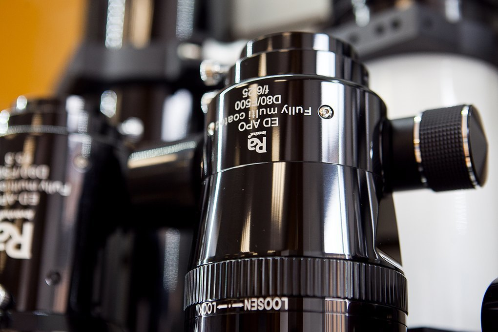 Levenhuk: Миллиардный бизнес на телескопах имикроскопах. Изображение № 4.