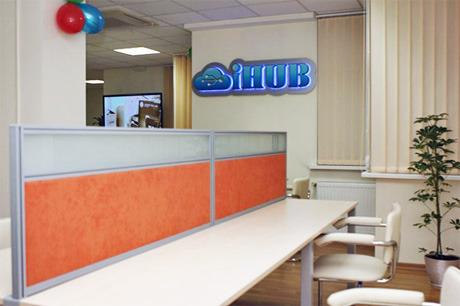 В Киеве открыли бизнес-инкубатор iHub. Зображення № 2.