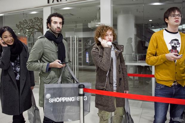 Вклад в МММ: Начало продаж коллекции Maison Martin Margiela x H&M. Изображение № 67.