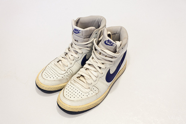 Кроссовки Nike — 5 000 рублей. Изображение № 112.