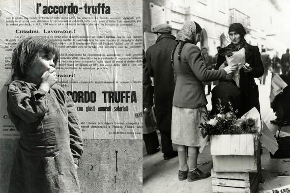 Итальянский неореализм в Москве. Изображение № 11.