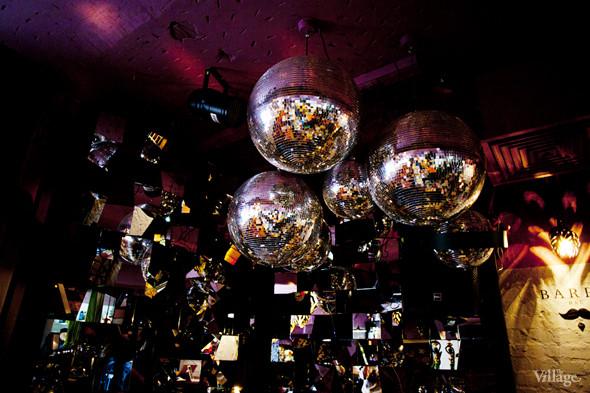 Новое место: Barry Bar. Изображение № 11.