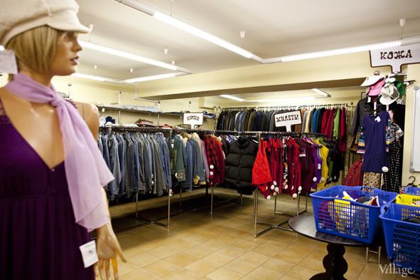Гид по секонд-хендам и винтажным магазинам: 11 мест в Москве. Изображение №87.