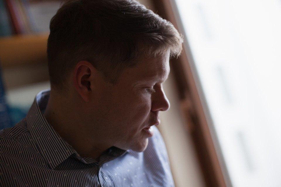Журналист-международник Александр Баунов — обобидах Путина имести Западу . Изображение № 3.