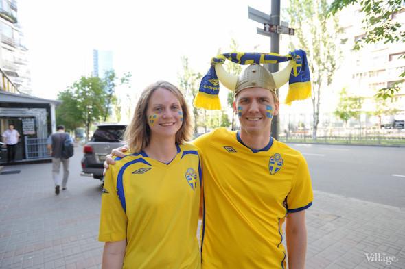 По домам: Шведы прощаются с Киевом. Зображення № 5.