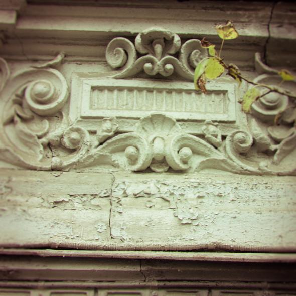 В зоне риска: Дом с кариатидами в Печатниковом переулке. Изображение № 6.