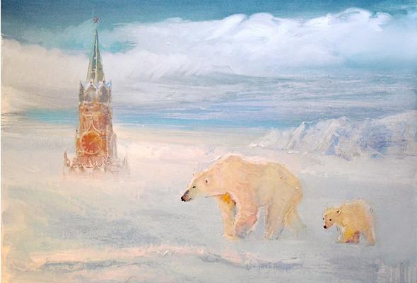 В Киеве пройдет выставка «Симулятор снежности». Зображення № 1.