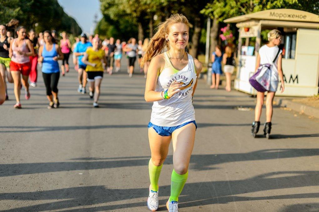 Как пробежать свои первые 10 километров. Изображение № 23.