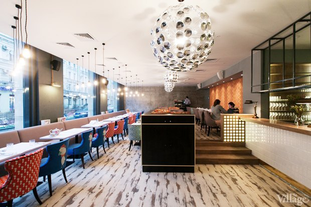 Новое место: B152 Tearoom. Изображение № 8.