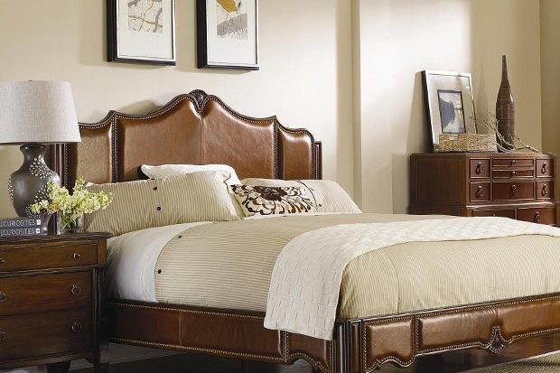 Всему голова: Каким должно быть изголовье кровати. Изображение № 3.