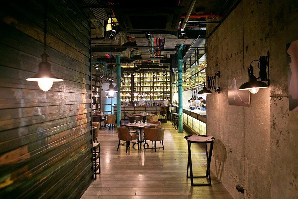 Ресторан «Фаренгейт». Изображение № 4.