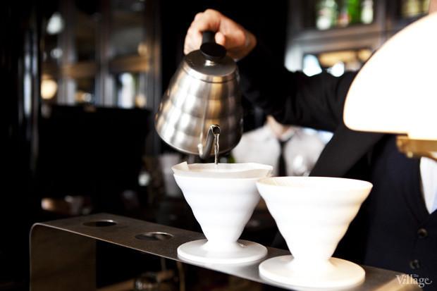 Новое место: Кафе и бар «Молоко». Изображение № 36.