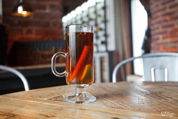 Марокканский чай — 180 рублей. Изображение № 46.