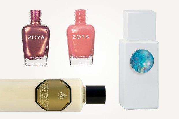 Лаки Christina Fitzgerald, ароматы Tokyo Milk, мыло COR. Изображение № 3.