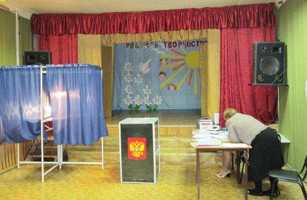 Выборы в Карабанове. Изображение № 2.