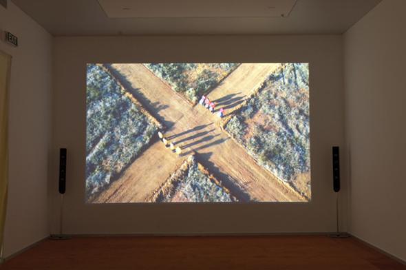 29 октября в PinchukArtCentre откроются четыре выставки. Изображение № 56.