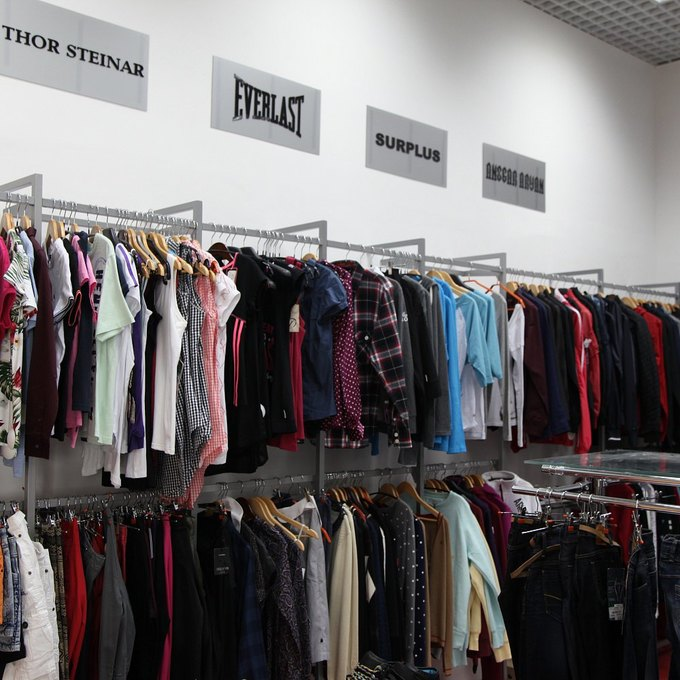 Дешевый Магазин Одежды Сайт