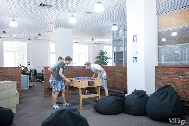 Офис недели (Киев): Leo Burnett. Изображение № 23.