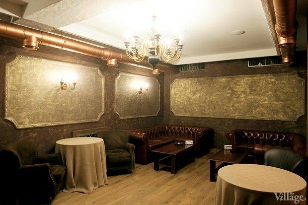 Новое место (Киев): ресторан «Вино Град». Изображение № 9.