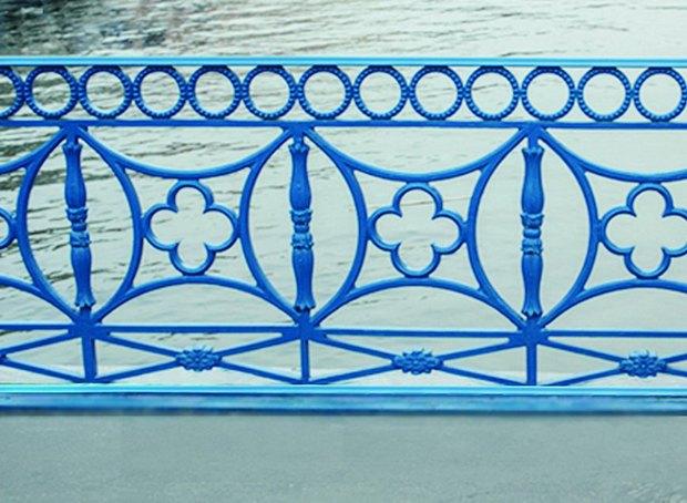 В Петербурге открыли движение по самому широкому в мире мосту. Изображение № 1.
