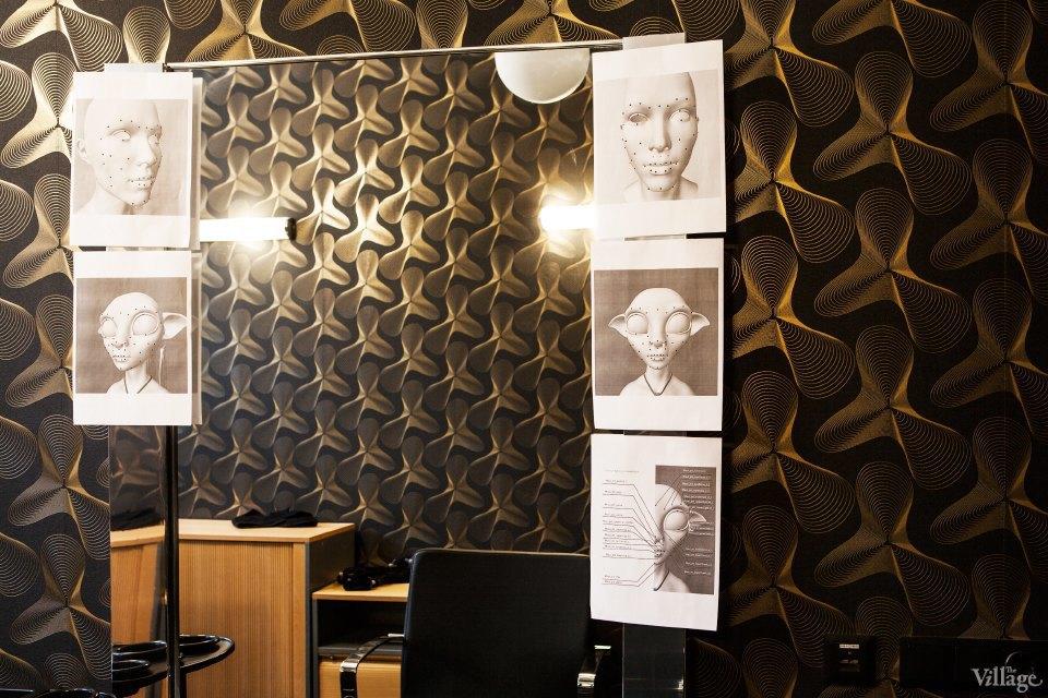 Офис недели (Москва): RStudios. Изображение № 19.