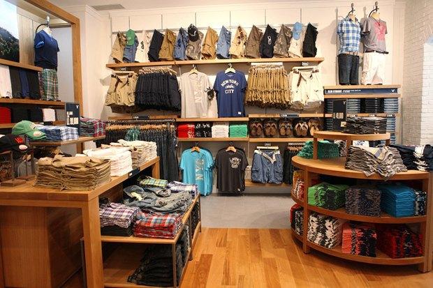 Массовый приход: Как открывались в России зарубежные магазины масс-маркета (часть 2). Изображение № 2.