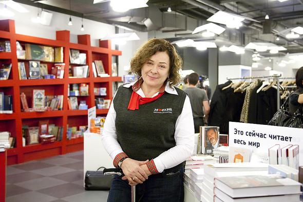 Новое место: Книжный магазин «Москва» на Воздвиженке. Изображение № 19.