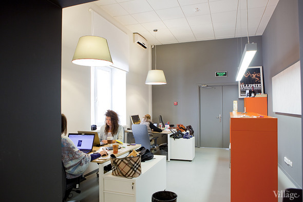 Офис недели (Москва): Рекламное агентство Grape. Изображение № 20.