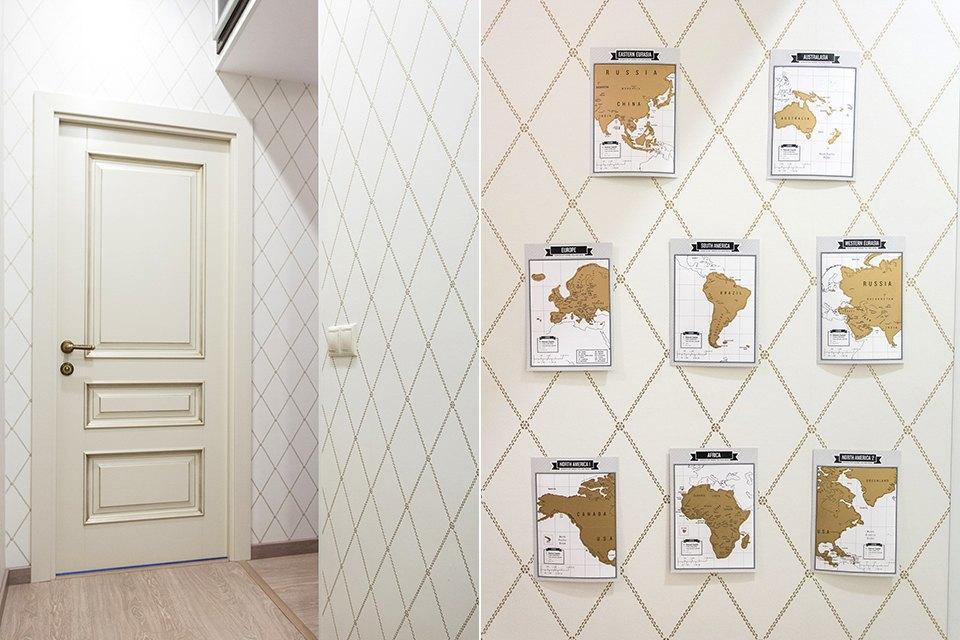 Девичья квартира на«Войковской». Изображение № 22.