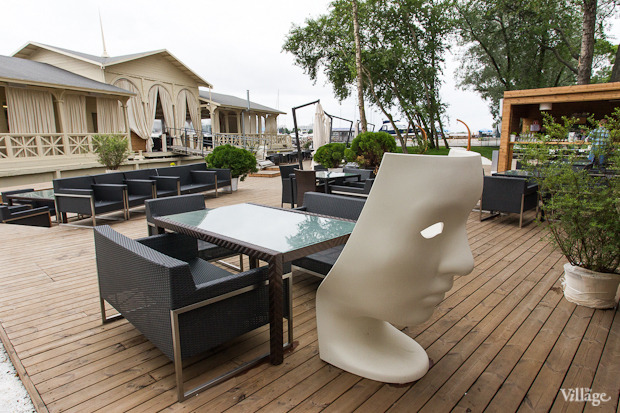 У моря погоды: Рестораны и бары на Крестовском. Изображение № 7.