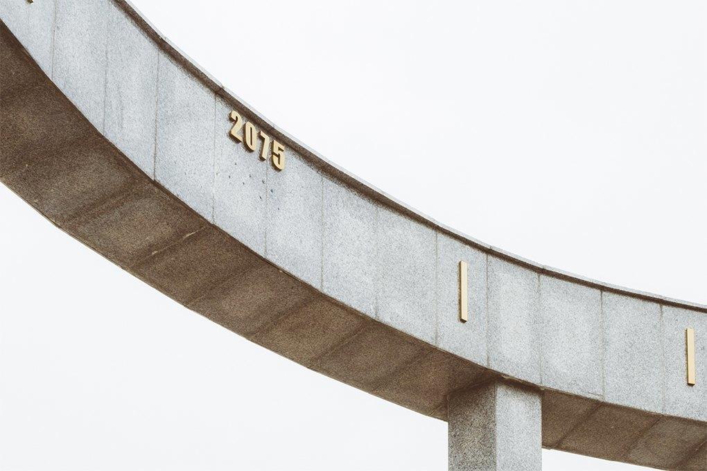 Монумент «Добрый Ангел Мира» / Екатерина Васильева. Изображение № 5.