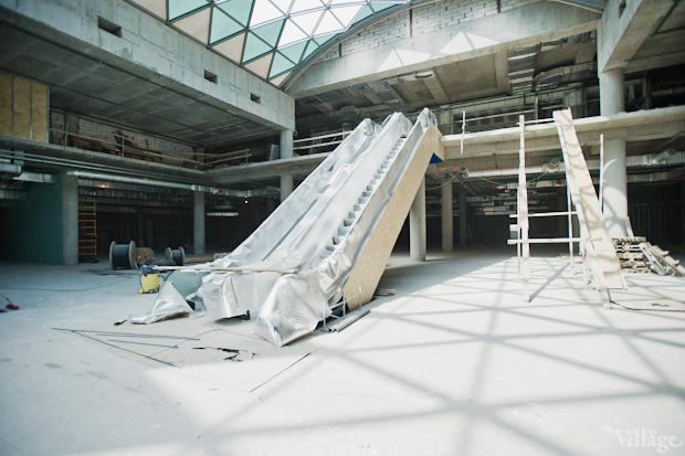 Ocean Plaza: Каким будет крупнейший торговый центр в Украине. Зображення № 10.
