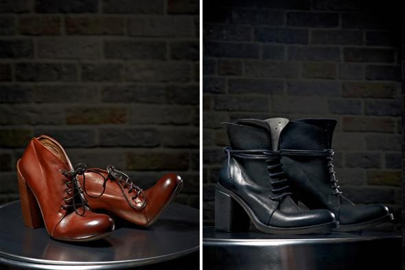 Обувь в Disdress. Изображение № 7.