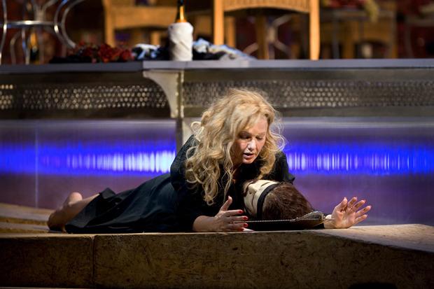 Оперное диво: Как в кинотеарах транслируют оперу. Изображение № 21.